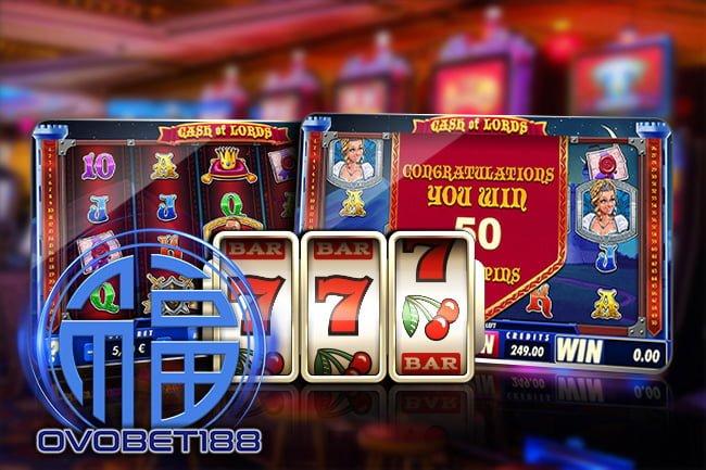 Bonus Kasino Tanpa Deposit – Bonus Ideal Yang Harus Anda Pilih